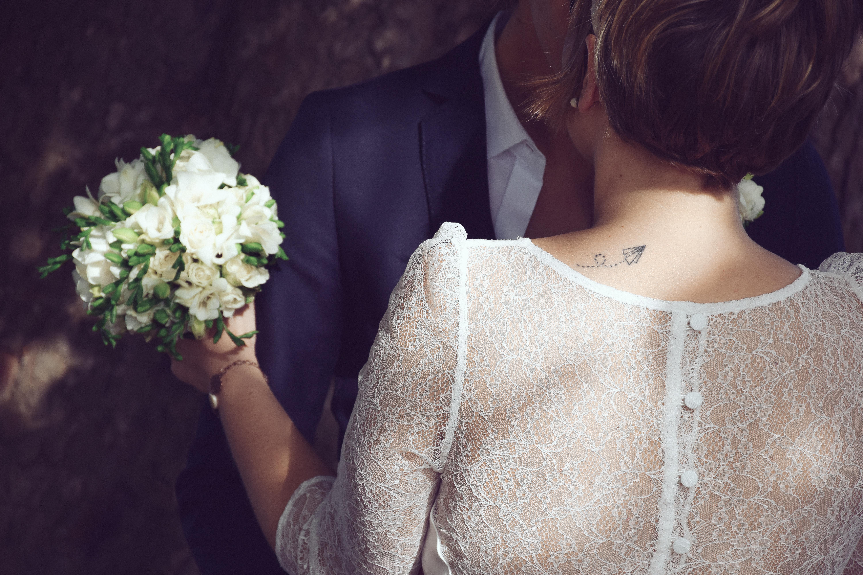 Wedding photography - photographie de mariage Mons Belgique couple