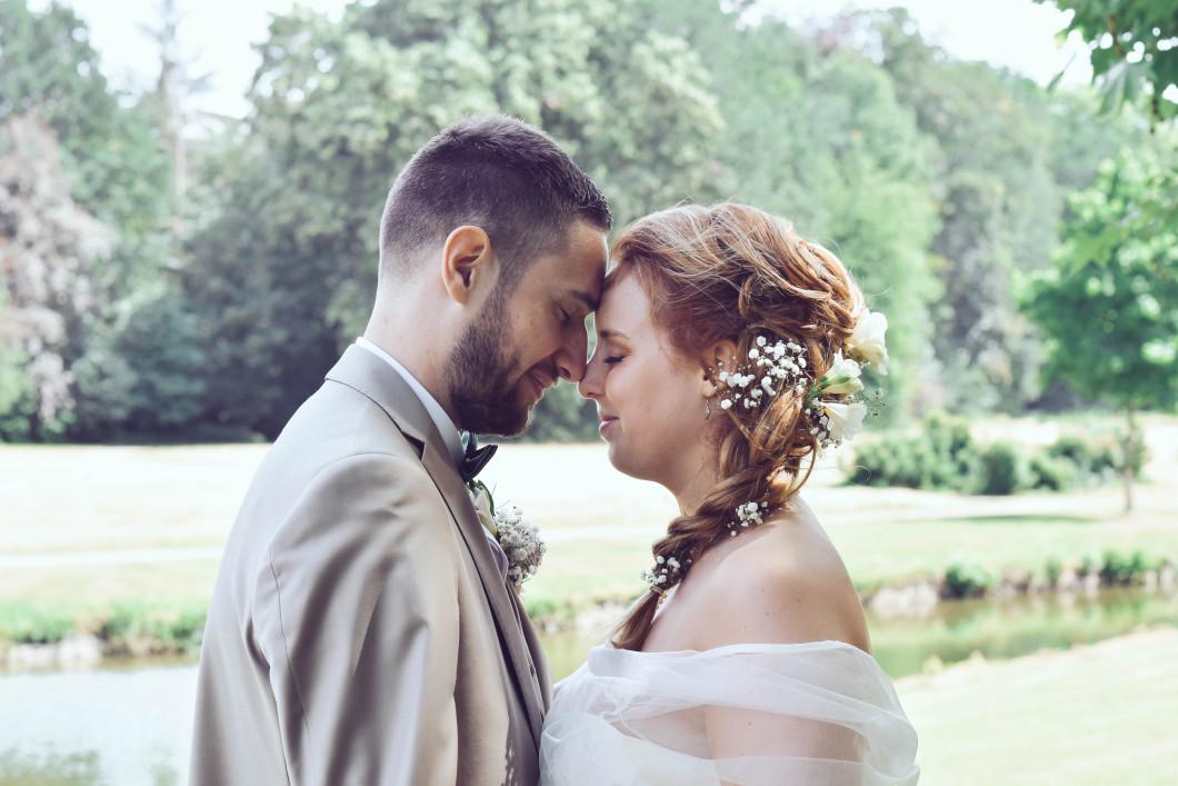 Emotion is Art - mariage- bride - belgique - photographe - belge - Mons