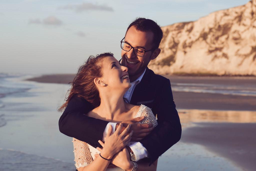 Wedding photography - photographie de mariage Mons Belgique couple mariage France Côte d'Opale