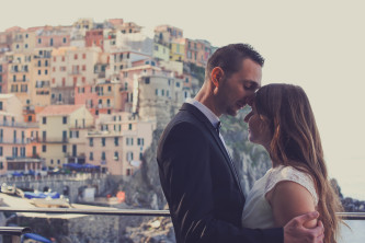Cinque Terre | The day after – Lucie et Bartolo