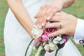 Le mariage d'Emilie & Vincent