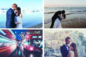 Séance photos à l'étranger – ça vous dit?
