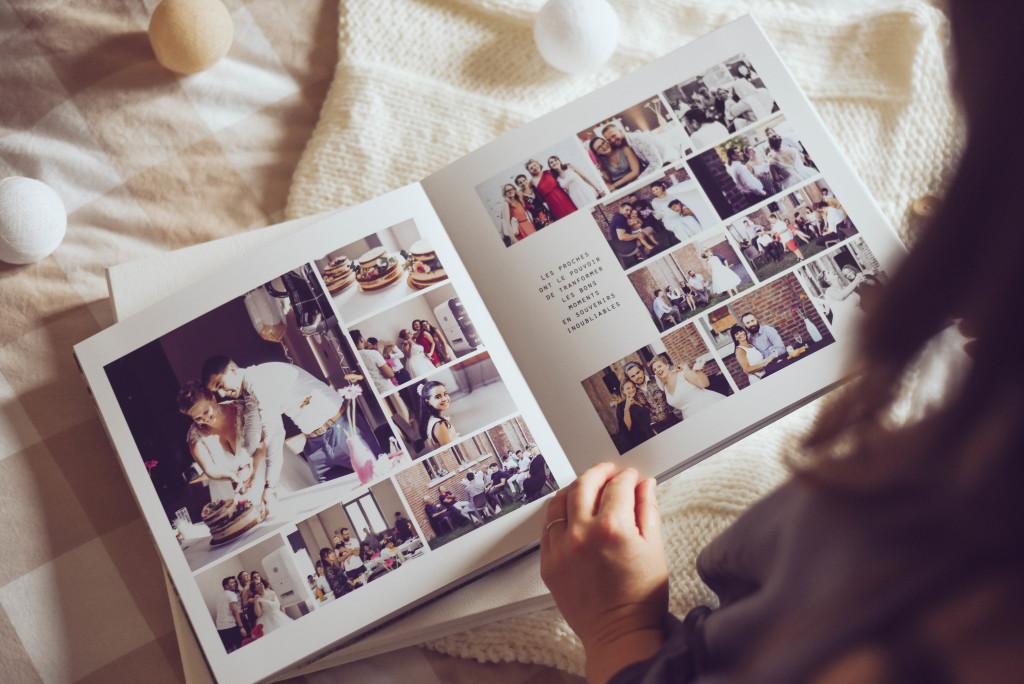 Madame Souvenirs - création-album-photo-mariage