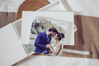Les albums photos de Madame Souvenirs – Mes prestataires préférés