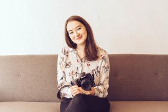 5 raisons pour lesquelles j'aime être photographe
