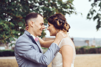 Mariage au Prestige Du Clothaire – Johanie & Logan