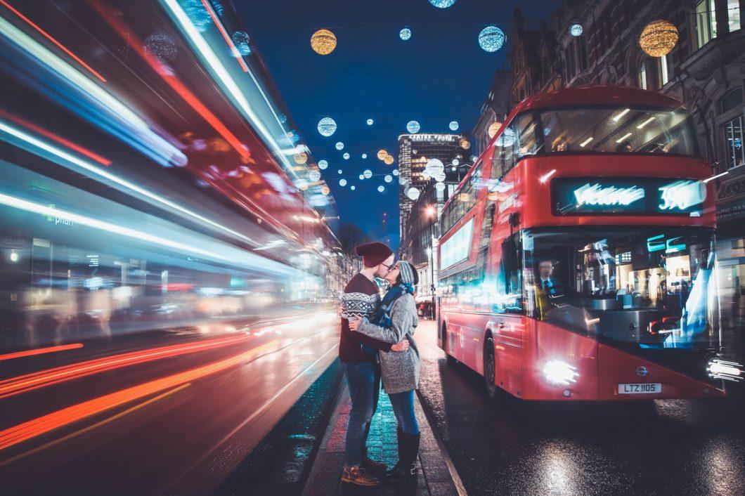 photo de couple à Londres - destinations photographer