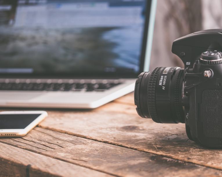Comment aider les photographes pendant la période de confinement du coronavirus Covid19