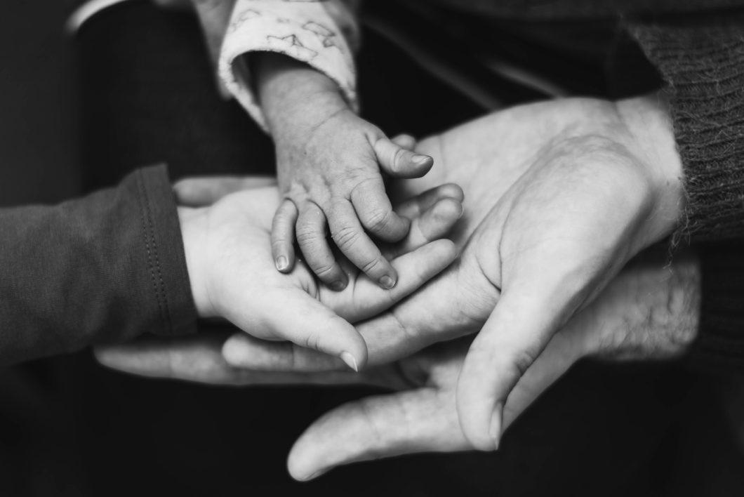 Emotion is Art - photo famille - maternité