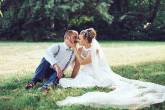 Le mariage de Danaë & Julien