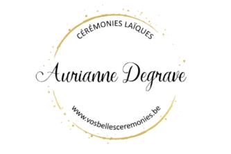 Officiante de cérémonie laïque – Aurianne Degrave
