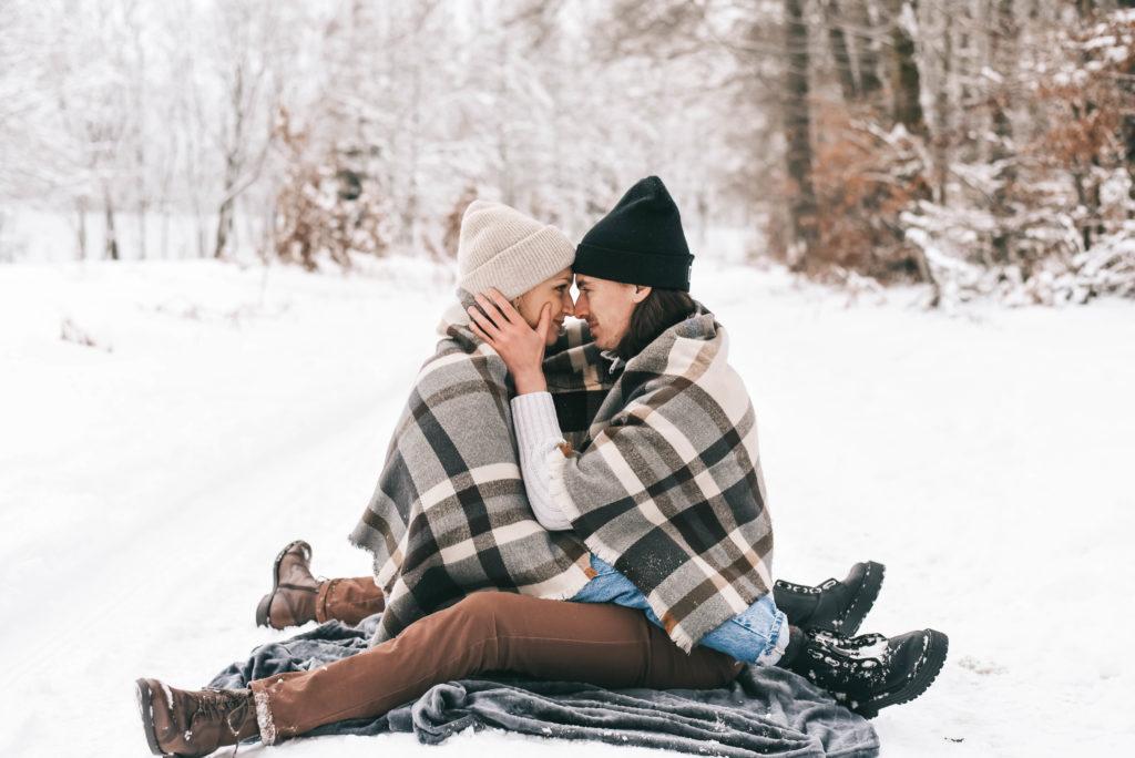 photos-amoureux-neige-saint-hubert-belgique