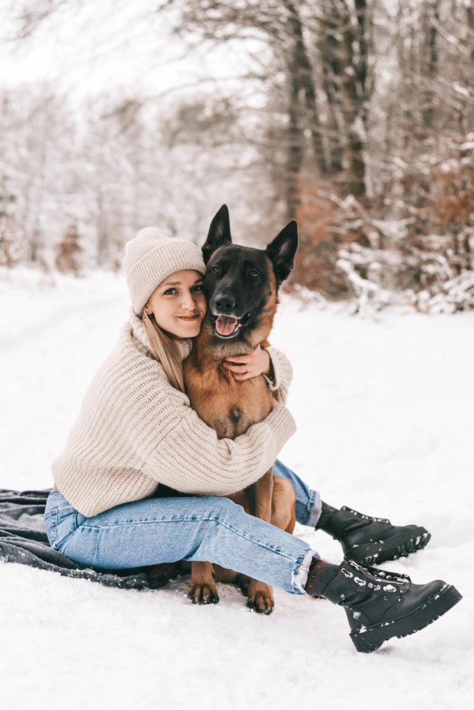 séance-photo-chien-neige-saint-hubert