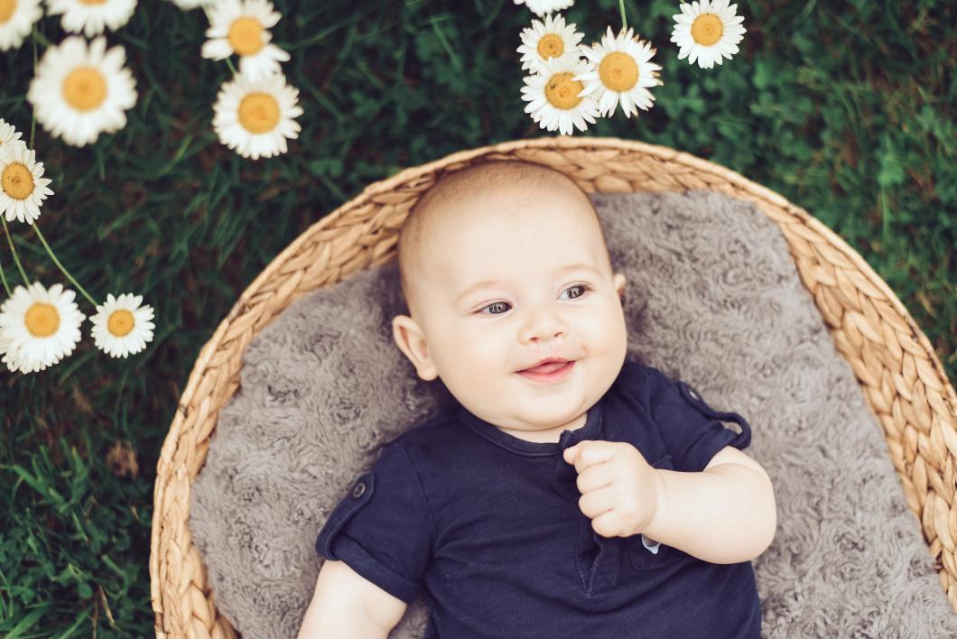 Emotion is Art - photographe maternité nouveau-né Mons Belgique bébé